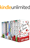The Ultimate Clara Andrews Box Set: The complete smash hit romcom series in one bumper box set! (Books 1 - 11)