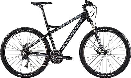 Bergamont Roxtar 3.0 69.85 de montaña bicicleta negro/gris/blanco 2015, color ,