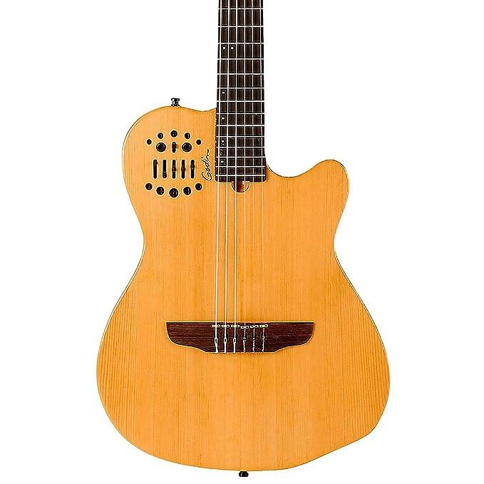 Godin multiac ACS nylon-string sa calibre para guitarra ...