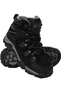 0d14e006027 Amazon.com | Littleplum Kids Hiking Boots Boys Waterproof Snow Boots ...