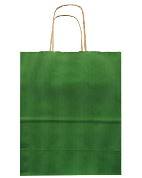 Amazon.com: jillson Roberts Eco-Line Medium bolsas kraft ...