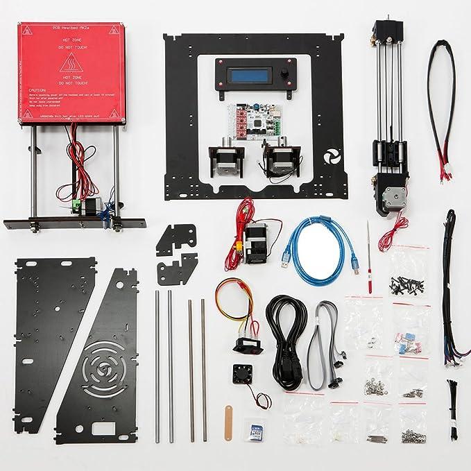 win-tinten - Impresora 3D de alta precisión, 1,75 mm de altura ...
