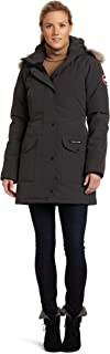 canada goose womens no fur