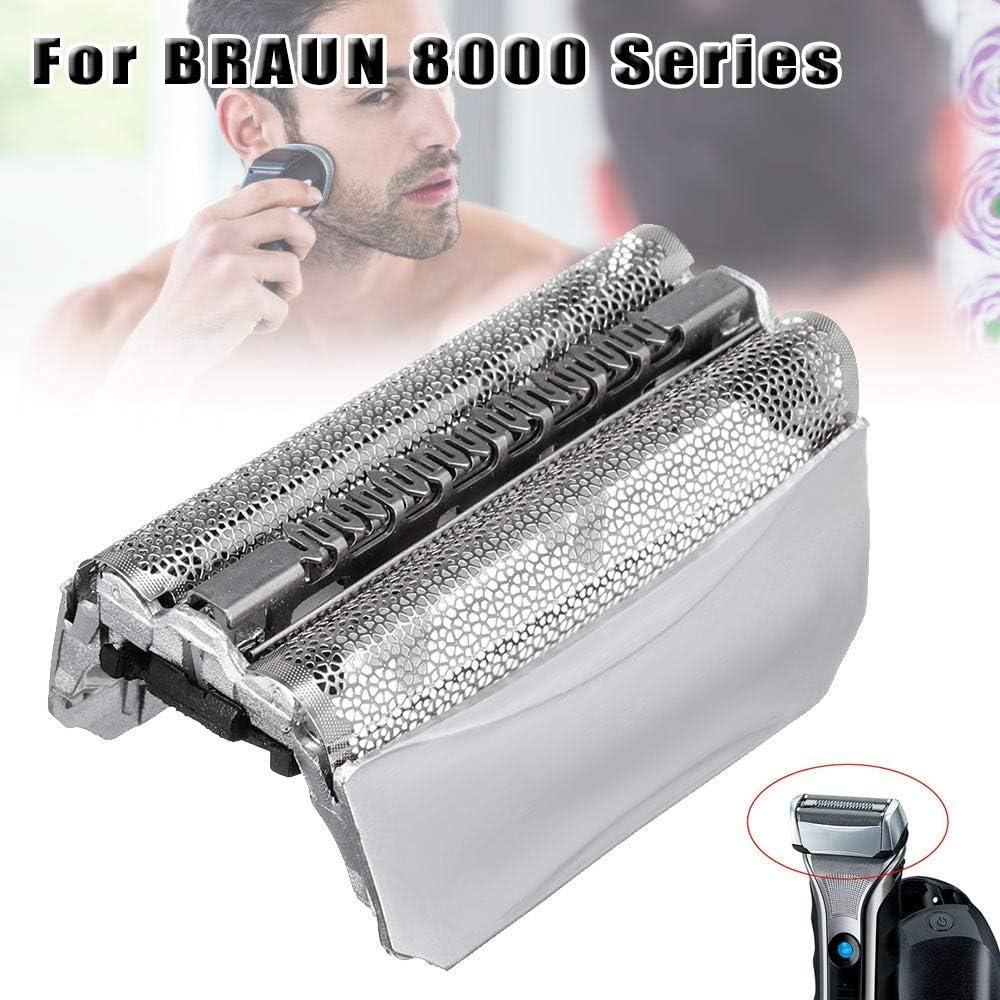 Seroot Cuchilla de Afeitar Recambio Película Compatible Braun 51S ...
