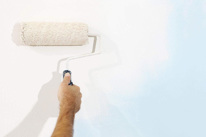 BEKATEQ BE-551 Küchenfarbe weiss Badfarbe wasserabweisend ...