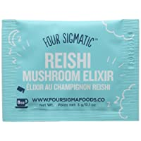 Four Sigma Foods  Reishi (Box of 20 Sachets)