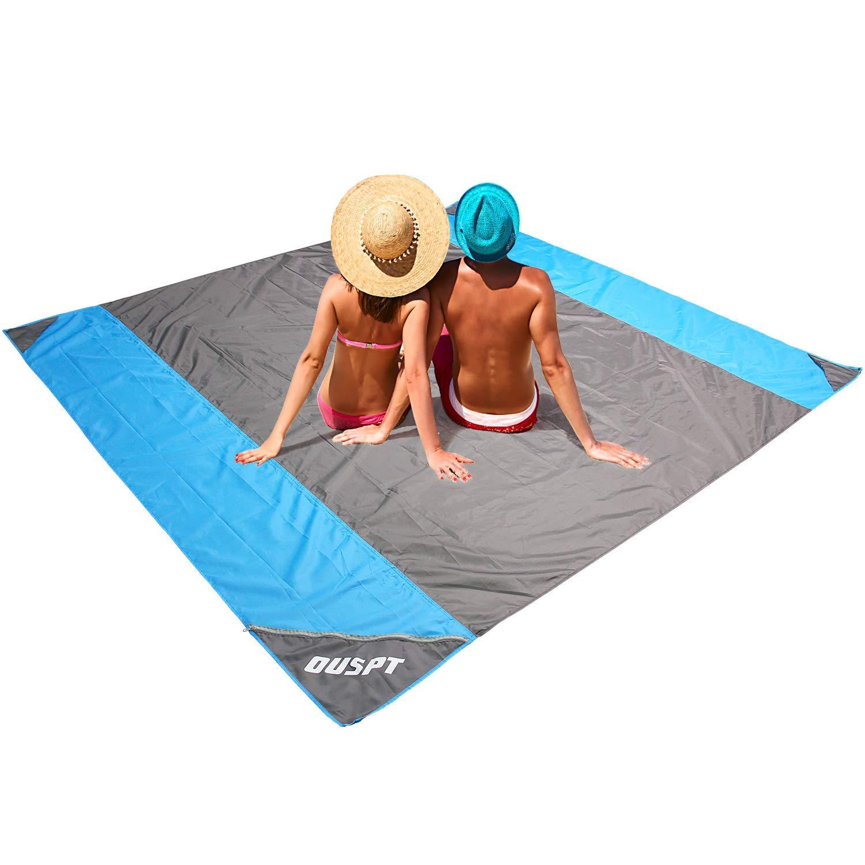 200/x 150/cm twinkbling aluminio alfombrilla de Picnic manta impermeable plegable doble cara papel de aluminio dormir almohadilla para Camping