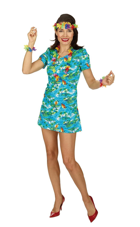 Beste Hawaii Party Kleid Zeitgenössisch - Brautkleider Ideen ...