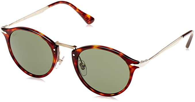 a072906f8c669 Image Unavailable. Image not available for. Colour  Persol Unisex-Adult s  3166 Sunglasses