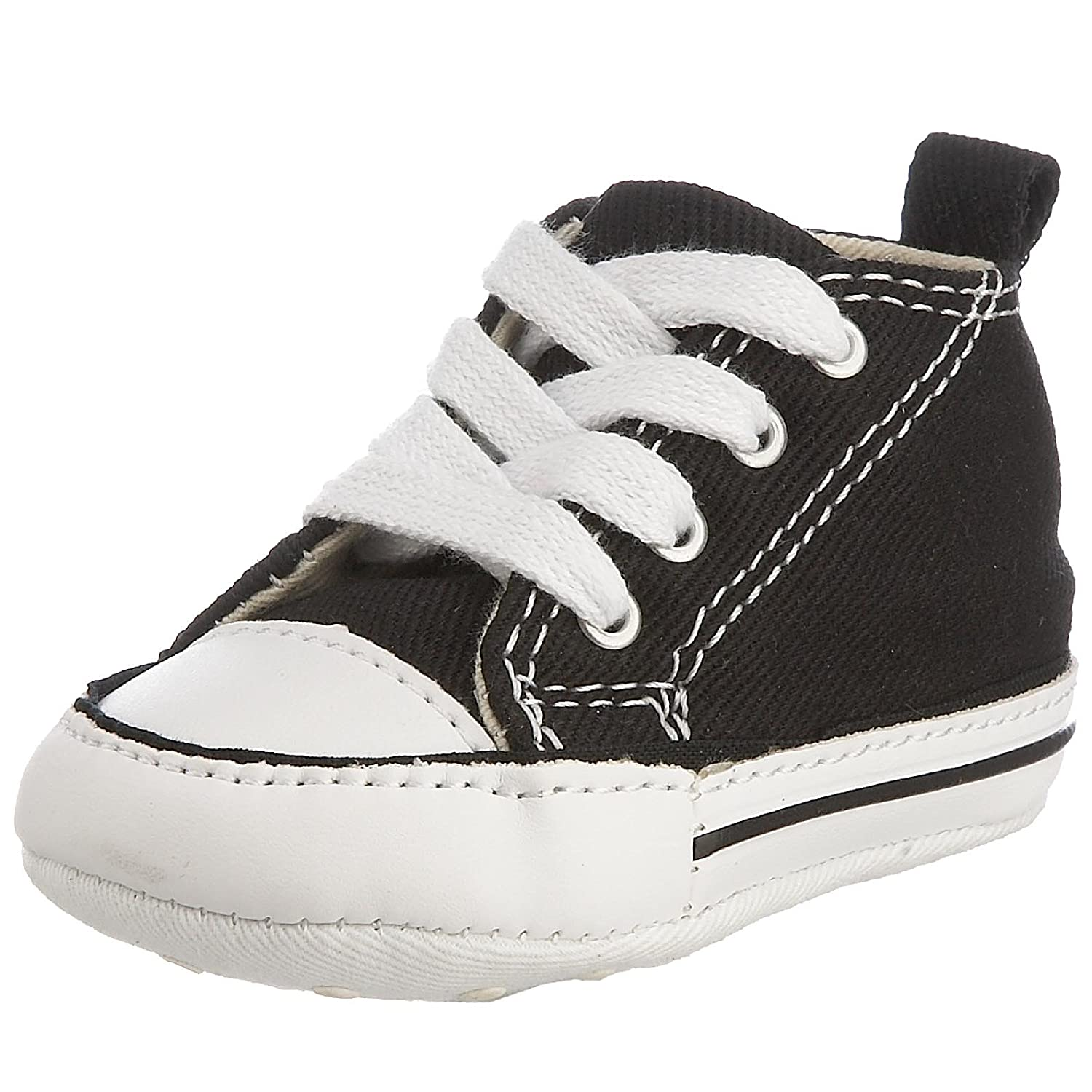 Amazon converse kids chuck taylor first star core crib converse kids ctas first star infanttoddler nvjuhfo Gallery