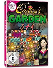 Queens Garden 3 und 4 Standard [Windows 7]