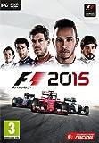 F1 2015 (PC DVD) - [Edizione: Regno Unito]