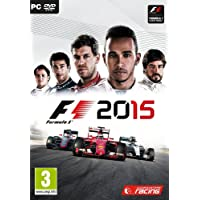Bandai Namco Entertainment F1 2015 [PC]