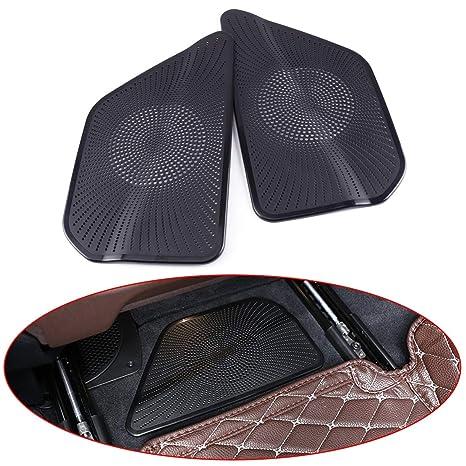 Calap Store 2pcs Car Interior Under Seat Floor Heater Air