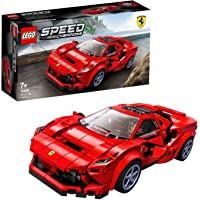 Lego Ferrari F8 Tributo Speed Champions
