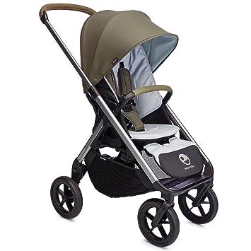 Easywalker Mosey Plus único carrito de bebé, color verde ...