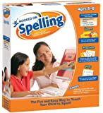 Hooked on Spelling (Hooked on Phonics)