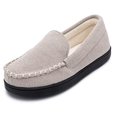 efd4a704b4a Cozy Niche Women s Moccasin Slippers