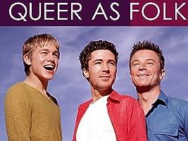 Queer As Folk Uk Stream