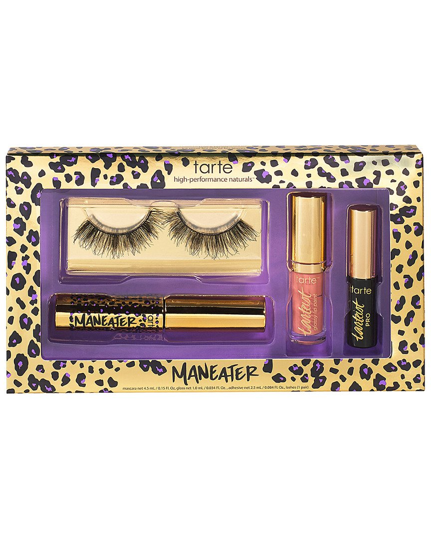 Tarte Maneater Makeover Lash & Lip Set by Tarte