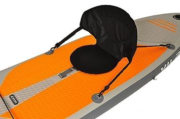 Vilano Kayak asiento para SUP: Amazon.es: Deportes y aire libre