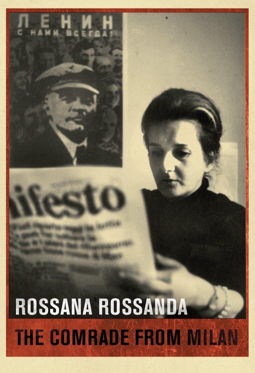The Comrade from Milan ebook