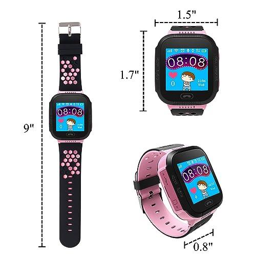 B.B.PAW Kids Smart Watch