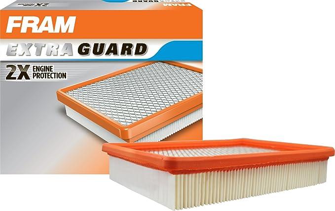 FRAM TGA7597S Tough Guard Air Filter
