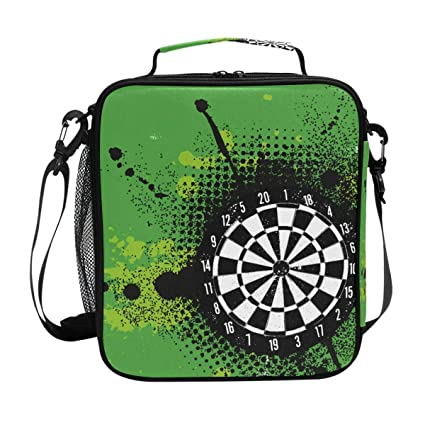 Amazon com: Target Lunch Bag Insulated Lunch Box Cooler