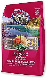 Nutri Source Grain Free Seafood Select Dry Dog Food