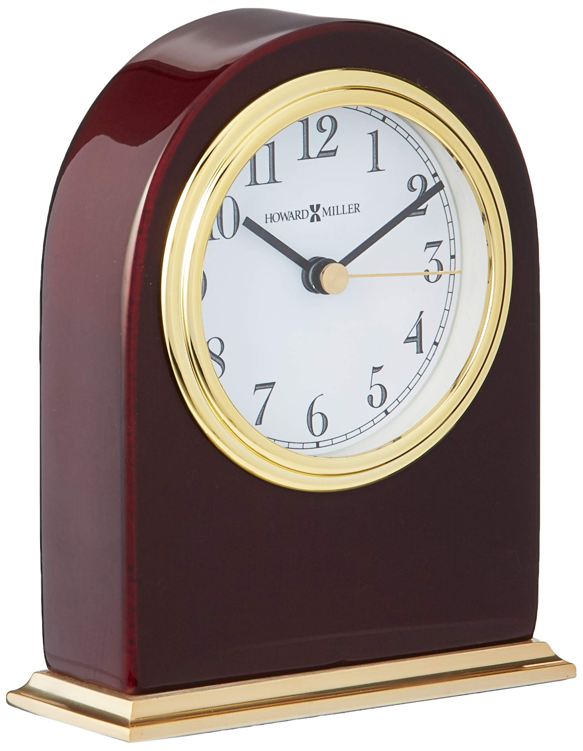 Howard Miller 645-446 Monroe Table Clock by Howard Miller (Image #2)