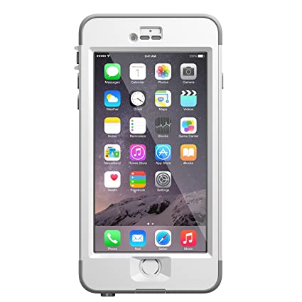 info for b7661 8ec09 Amazon.com: OtterBox LifeProof nüüd Case for iPhone 6 Plus ...
