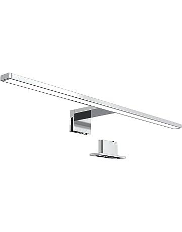 Led Badezimmer Decke Ip44 Wasserdichte Warme Kühles Tageslicht Weiß Leuchte Deckenleuchten & Lüfter