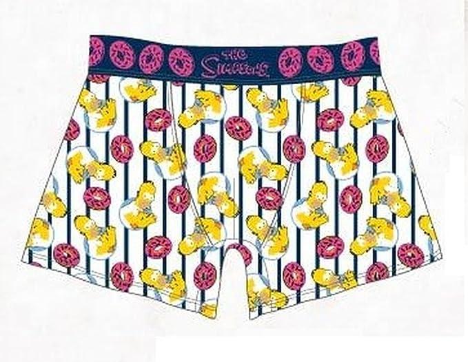 Boxer Homer the Simpsons Donuthttps://amzn.to/2MlSqim