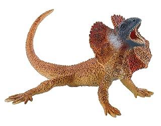 Bullyland 68514 - Serpenti/Anfibi - Frilled Lizard