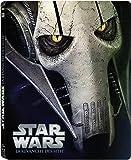 Star Wars - Episode III : La revanche des Sith (***Blu-ray***) [Édition Limitée boîtier SteelBook]