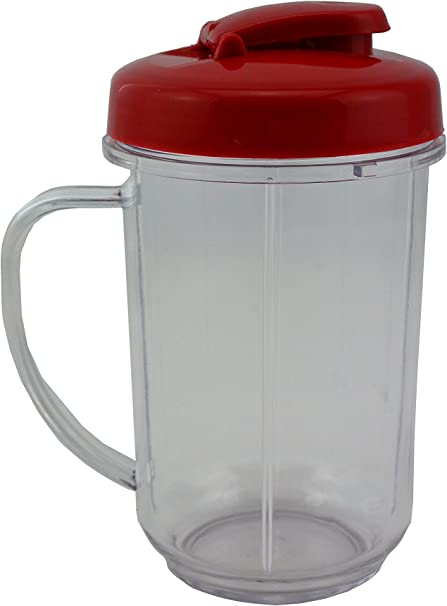 Smoothie maker/licuadora de nutrie Xpress con Piranha Cuchillo ...