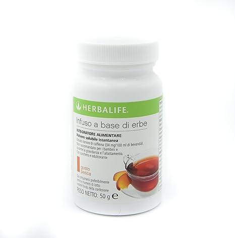 El te verde de herbalife adelgazar 20