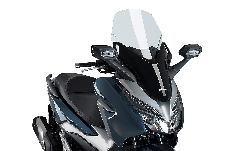 Honda Forza 300 18-19 Puig Pare-Brise V-Tech Line Touring 1295W 125