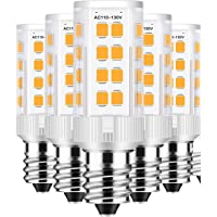 LAOYEBAOHE E12 Candelabra LED Bulbs 40W Equivalent /for Makeup Mirror Conair Bulb Replacement , Chandelier, Indoor…