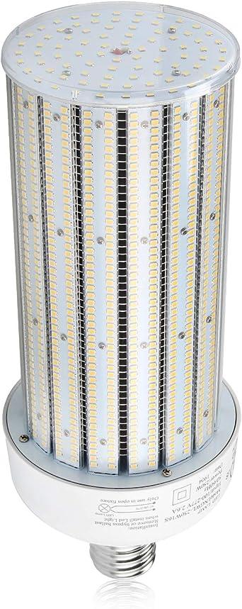 DLC 250W LED Corn Light Mogul Base Replace 1000Watt Metal Halide High Bay Lights