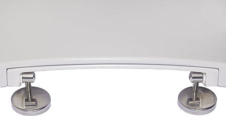 en thermodur Ideal Standard T627701 Abattant pour WC original Esedra