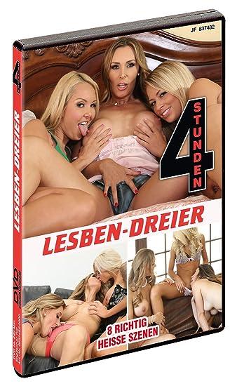 Wie man einen lesbischen Dreier hat Eselpo-Pornos
