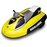 Sea-Doo Aquamate Jet ski électrique gonflable enfant Jaune