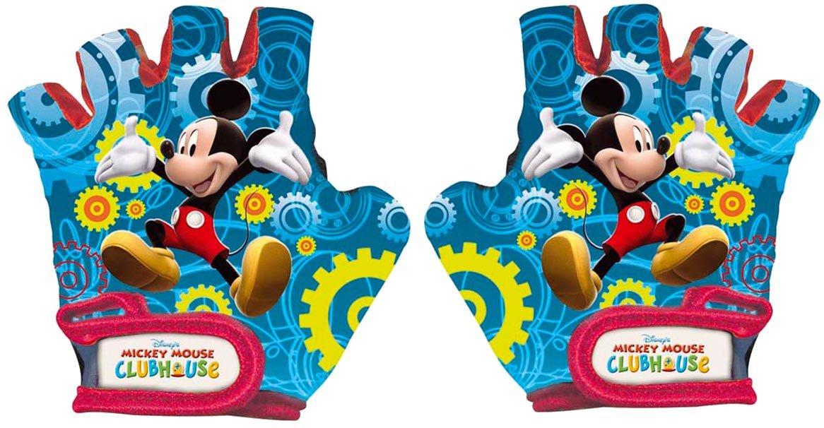 Disney Guanti Bici  Topolino Club House