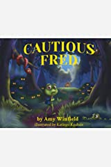 Cautious Fred Hardcover