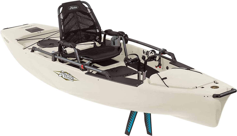 Hobie Pro Angler 12 Waterfowl Kayak - best duck hunting kayak