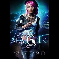 Feral Magic (Forgotten Gods Book 1) (English Edition)