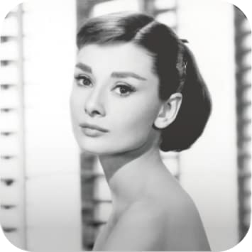 Amazoncom Audrey Hepburn Wallpaper Appstore For Android
