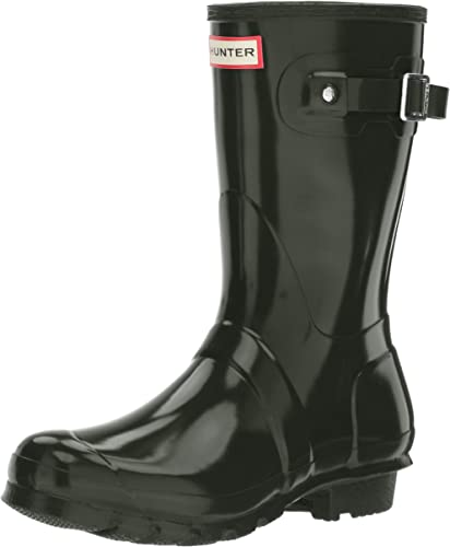 Hunter Womens Original Gloss Snow Boot
